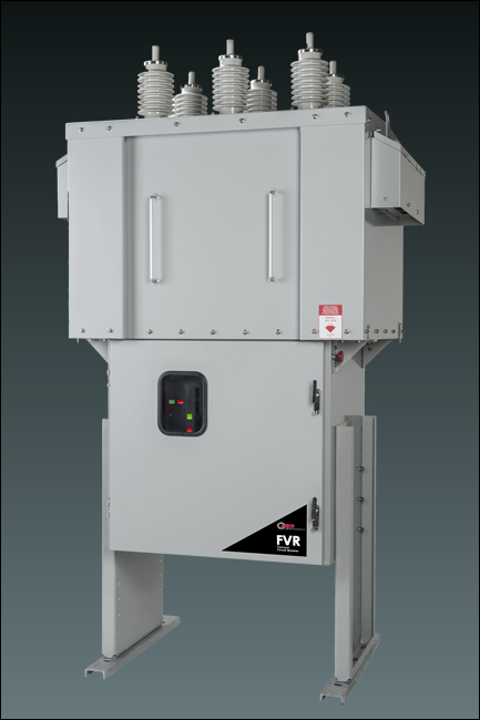 Fvr Outdoor Substation Circuit Breakers