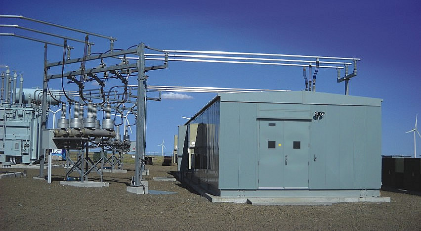 Power Distribution Centers Amp Enclosures