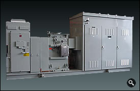 Unit Substation